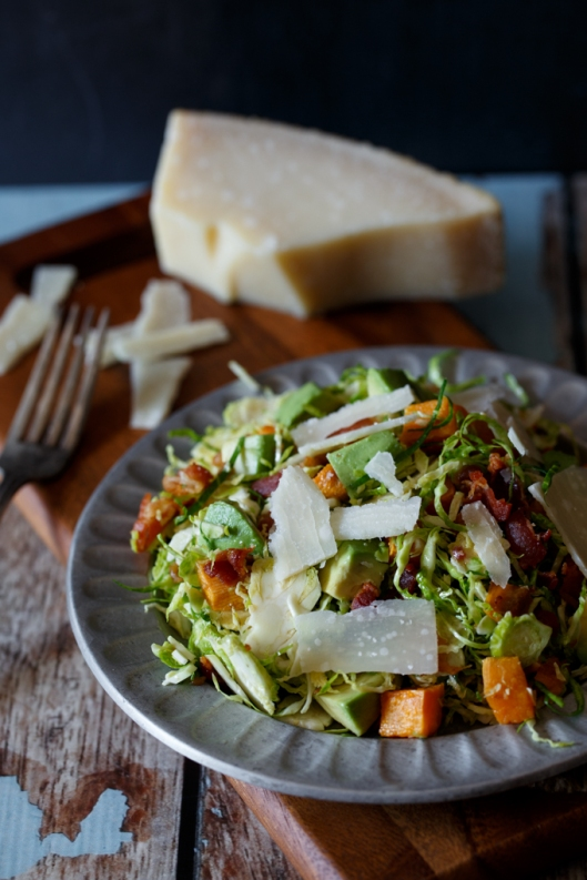 bacon-egg-sweet-potato-brussels-sprout-salad-1