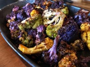 Il Lusso Cauliflower
